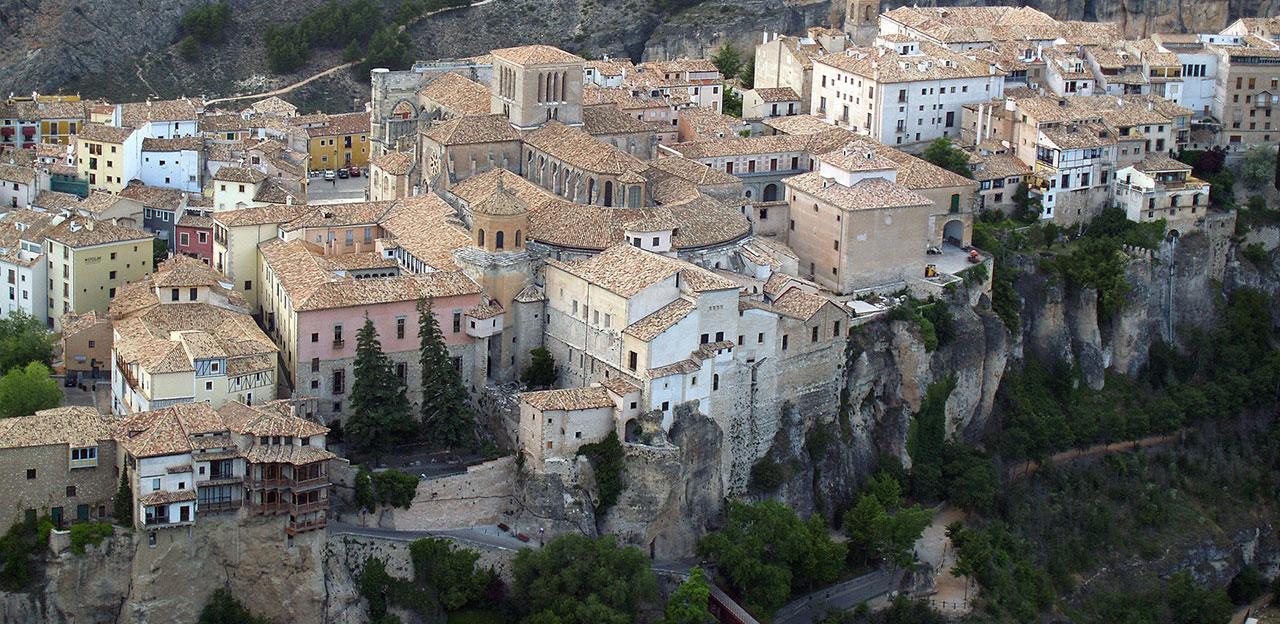 Ortiz Inmobiliaria En Cuenca Compra Y Venta De Pisos Y Chalet En